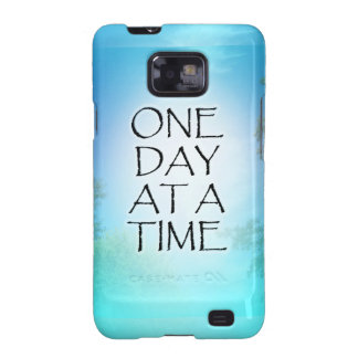 One Day at a Time September Sky Galaxy SII Case