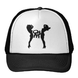 ONE DAY MORE TRUCKER HAT