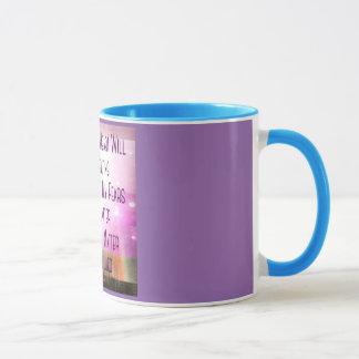 One day mug
