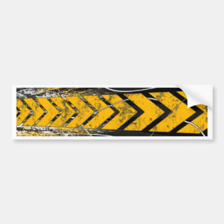 One Direction Bumper Sticker