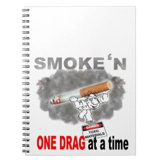 ONE DRAG AT ATIME_1 NOTEBOOKS