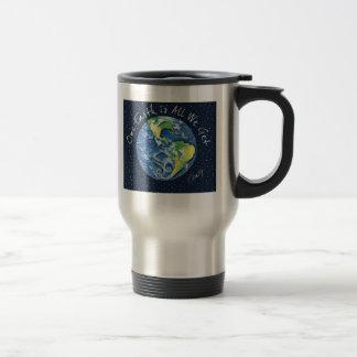 One-Earth Travel Mug