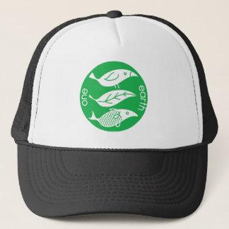 One Earth Trucker Hat