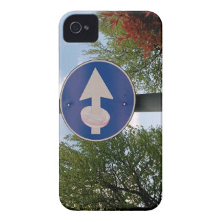 One euro one way iPhone 4 cases