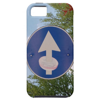 One euro one way iPhone 5 covers