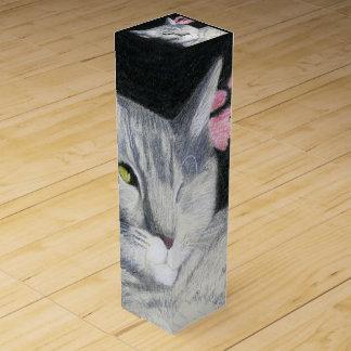 One Eyed Jack Wine Gift Box