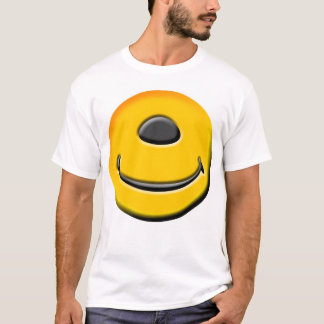 One-eyed Smiley T-Shirt! T-Shirt