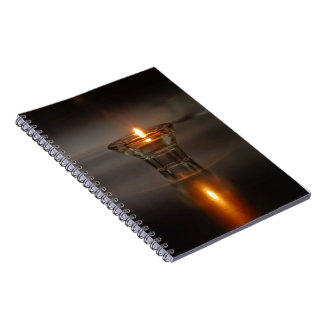 One Flame Notebooks