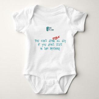 One for the Children Baby Bodysuit