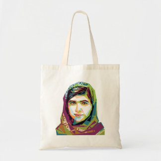 One Girl Tote Bag