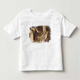 One Glass Too Many Toddler T-Shirt