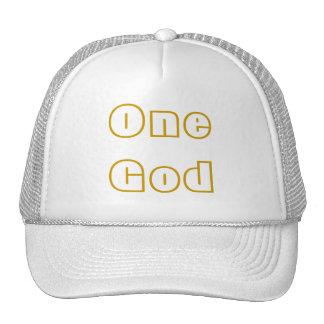 One God Cap