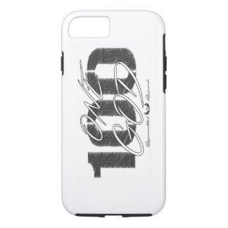 ONE GOD KEEP IT 100 iPhone 7 CASE