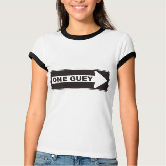 ONE GUEY TEES