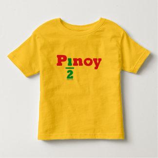 one_half pinoy tshirts