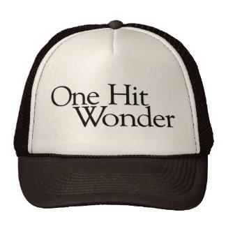 One Hit Wonder Cap