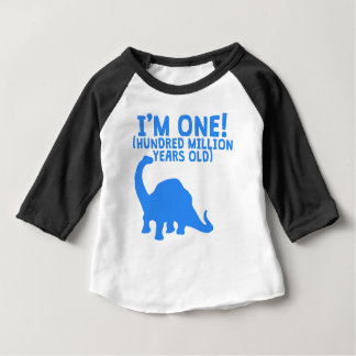 One Hundred Million Years Old Baby T-Shirt