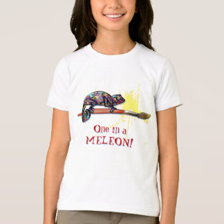 One in a Meleon T-Shirt