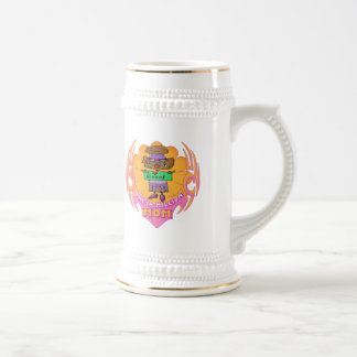 One In A Million Bingo Mothers Day Gifts Beer Stein