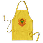 One In A Million Gambler Mothers Day Gifts Standard Apron
