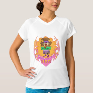 One In A Million Gambler Mothers Day Gifts T-Shirt