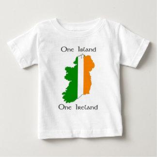 One Island - One Ireland T-shirts