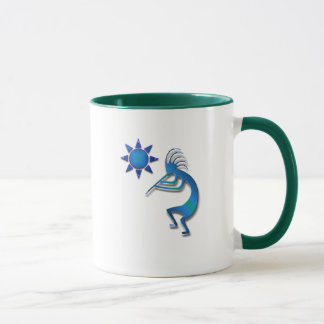 One Kokopelli #96 Mug