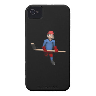 One Leg iPhone 4 Case-Mate Cases