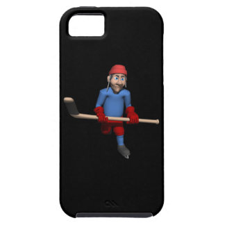 One Leg iPhone 5 Cover