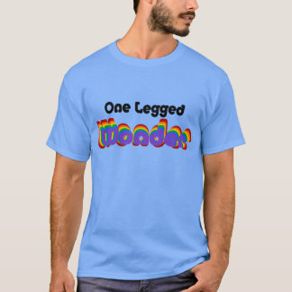 One Legged Wonder T-Shirt