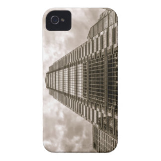 One Liberty Place iPhone 4 Cases