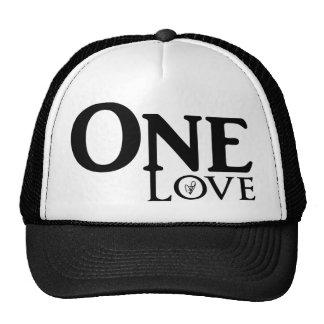 One love cap