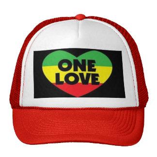 one love hats
