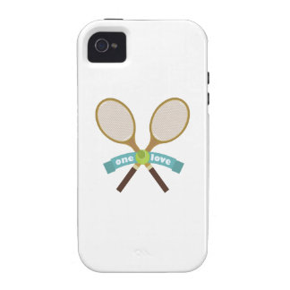 One Love iPhone 4/4S Case