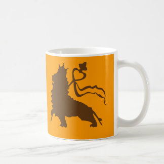 One Love. Coffee Mug