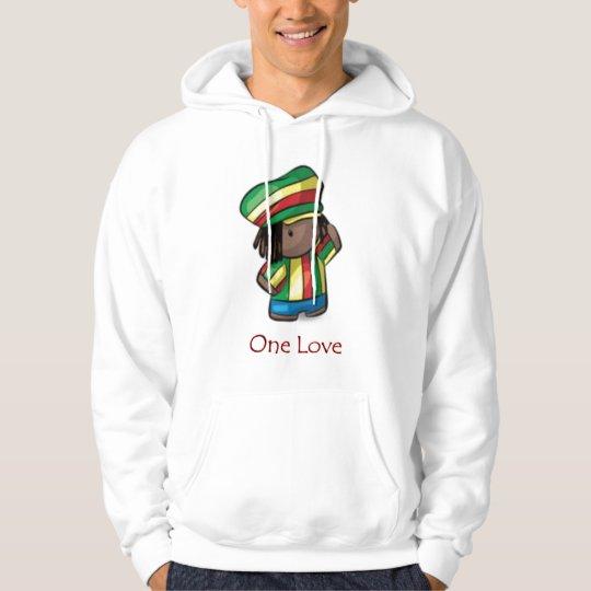 One Love Hoodie