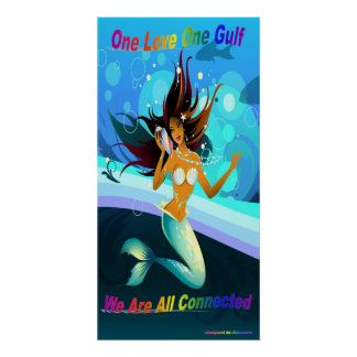 One Love One Gulf 3 Poster