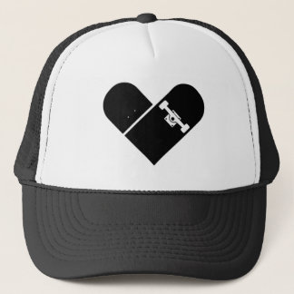 One Love Skater Hat