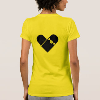 One Love Skater Shirt