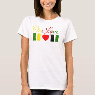 One Love Women's Tshirt