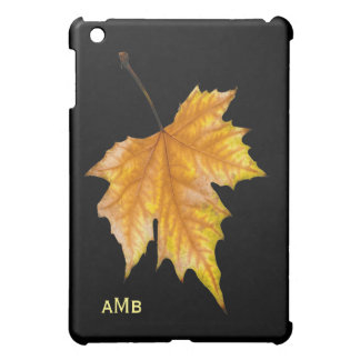 One Maple Leaf Case For The iPad Mini