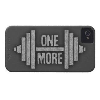 One More iPhone 4 Case-Mate Case