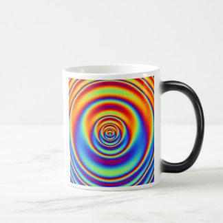 One more drop.(Morphing Mug) Morphing Mug