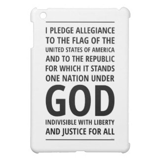 One Nation Under God Cover For The iPad Mini