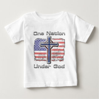 One Nation Under God T Shirts