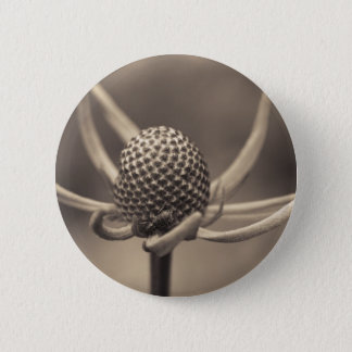 one nite only 6 cm round badge