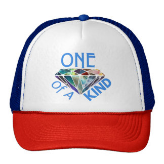 One of a Kind Cap
