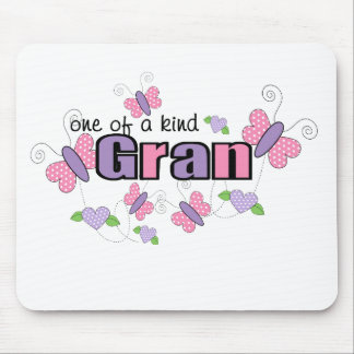 One Of A Kind Gran Mouse Pad