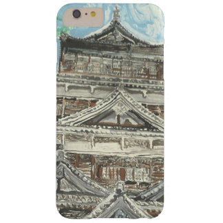 One of a Kind Hiroshima Castle iPhone Case