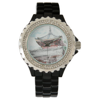 One of a kind Kyoto Japan Watch